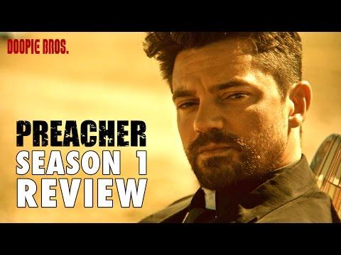 Preacher Season 1 Review (No Spoilers)