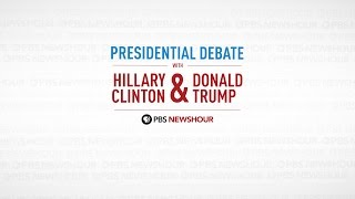 Clinton (OK) United States  city images : Watch the full first presidential debate between Hillary Clinton and Donald Trump