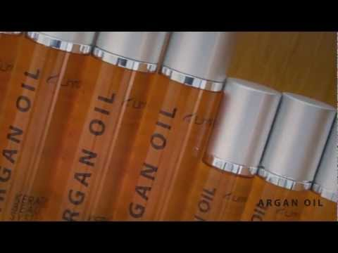 Unnique Argan Oil