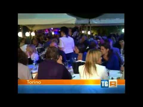 Servizio TV Un Po in musica   TGR ore 14 15 09 2012