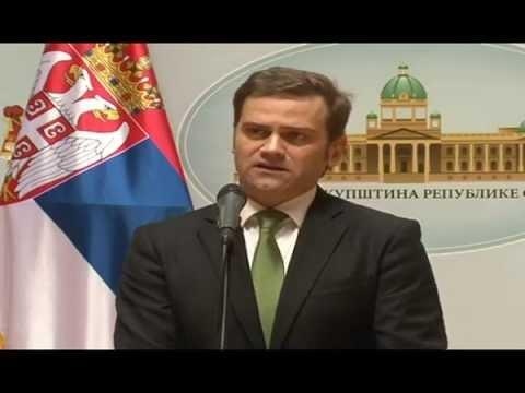 Борислав Стефановић: Закон о приватизацији - нетранспарентна продаја и нова отпуштања