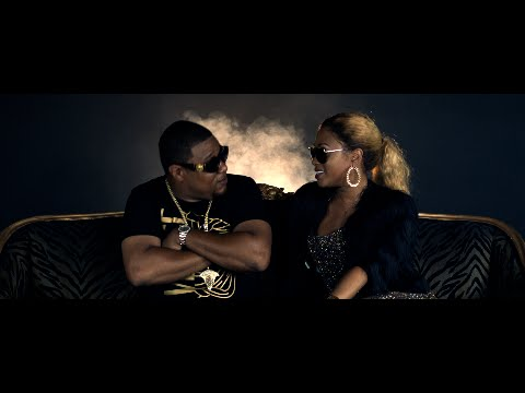 Music Video: Rob Carter ft. Trina – Supa Bad