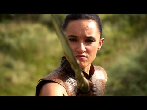 Game of Thrones Season 5 (Meet the Sand Snakes)