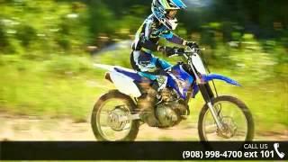 6. 2014 Yamaha TT-R125LE