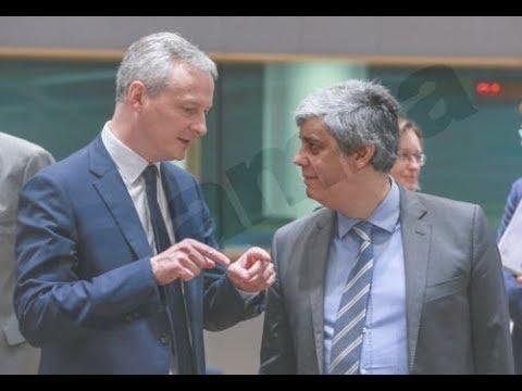 Μ. Σεντένο: Βασικός μας στόχος να έχει η Ελλάδα μια επιτυχημένη έξοδο