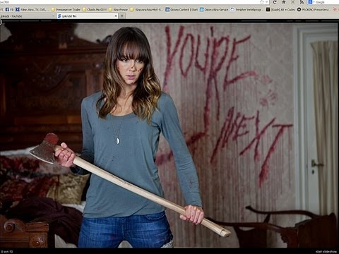 YOU'RE NEXT  | Trailer german deutsch [HD]
