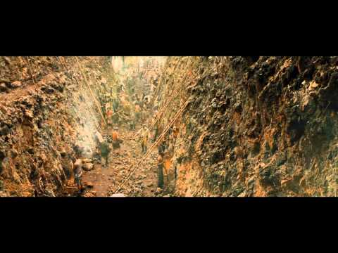 The Railway Man Official Movie Trailer [HD]