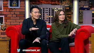 Video Kendala Saat Demian Beraksi di America's Got Talent - EPS 986 MP3, 3GP, MP4, WEBM, AVI, FLV Mei 2019