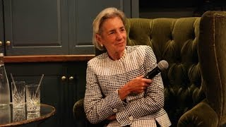 A Conversation With Shelly Lazarus