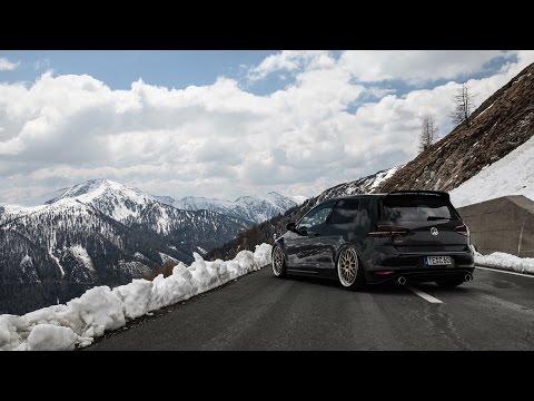 VW Golf MK7 GTI Clubsport | Conny Michael Bäumer | 49.wrkz | VWHome