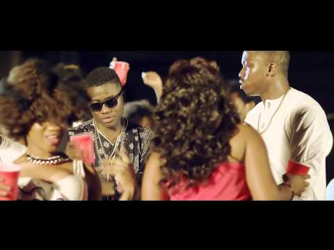 Download (Official Video) KLEVER JAY ft TERRY G  -  Happy People  (Dir. by  CARDOSO Imagery) MP3