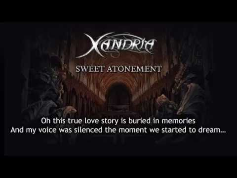 XANDRIA - Sweet Atonement (audio)