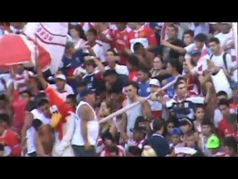 fiesta moron chaca 2013/20 - Los Borrachos de Morón - Deportivo Morón - Argentina - América del Sur