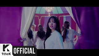 Video [MV] WJSN(우주소녀) _ La La Love MP3, 3GP, MP4, WEBM, AVI, FLV Januari 2019