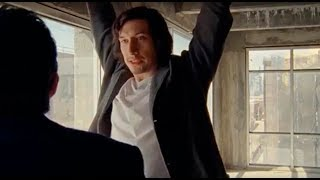 Nonton Adam Driver As  Randy   The Meyerowitz Stories  2017    All Scenes Film Subtitle Indonesia Streaming Movie Download