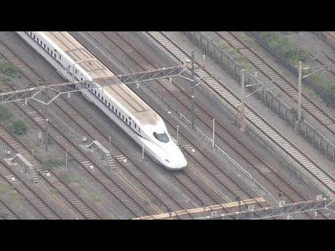 Japan: 22-Jähriger geht mit Messer auf Passagiere im  ...