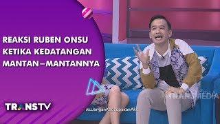 Video BROWNIS - Reaksi Ruben Onsu Dengan Kedatangan Mantan-Mantannya (12/8/19) Part 4 MP3, 3GP, MP4, WEBM, AVI, FLV Agustus 2019