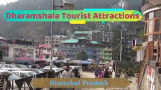 Dharamshala India  city pictures gallery : INDIA Himachal Pradesh Dharamshala Sightseeing Attractions - Sterling Resorts
