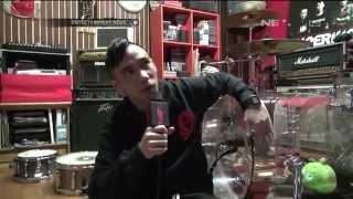 Video Ikmal Tobing memperlihatkan koleksi alat musik miliknya MP3, 3GP, MP4, WEBM, AVI, FLV September 2018