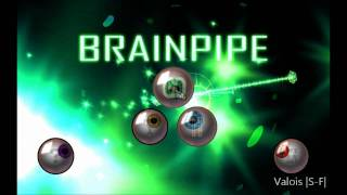 Видео BRAINPIPE: A Plunge to Unhumanity