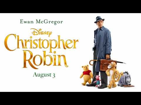 Video WALK THE MOON - One Foot (Christopher Robin Soundtrack) download in MP3, 3GP, MP4, WEBM, AVI, FLV January 2017