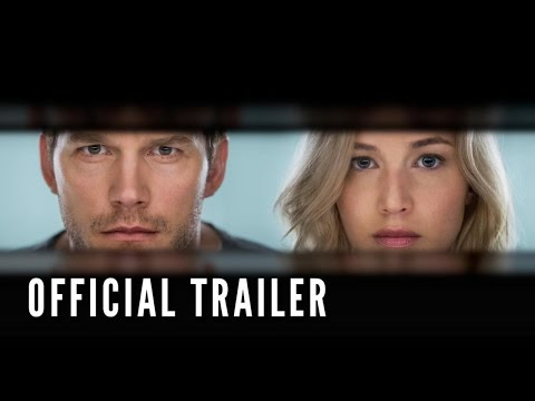 Passengers Movie Picture
