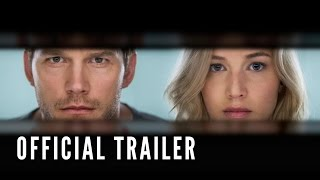 Nonton PASSENGERS - Official Trailer (HD) Film Subtitle Indonesia Streaming Movie Download