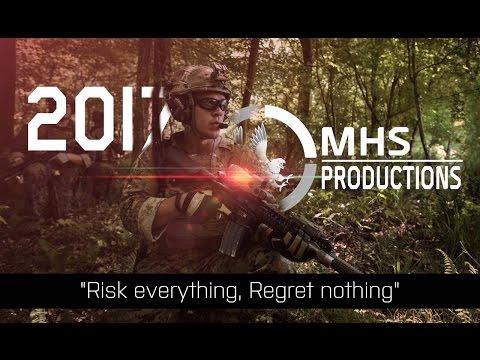 Risk everything, Regret nothing | 2017 Beast Mode