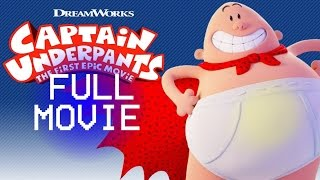 Nonton Full Movie  Captain Underpants The Epic Movie  Film Subtitle Indonesia Streaming Movie Download