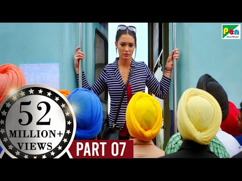 Singh Is Bliing (2015) | Akshay Kumar, Amy Jackson, Lara Dutta | Hindi Movie Part 7 of 10 | HD 1080p