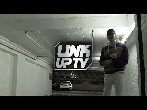Jinka – Beast [Music Video] | Link Up TV