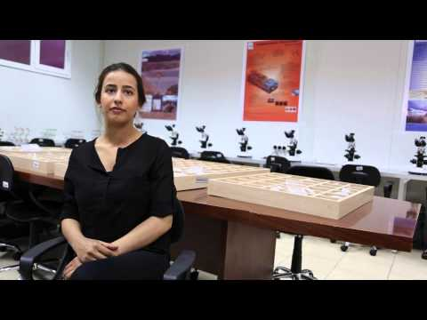 Skala Mustafa Shareef – UKH Student Interview: Employment Opportunities