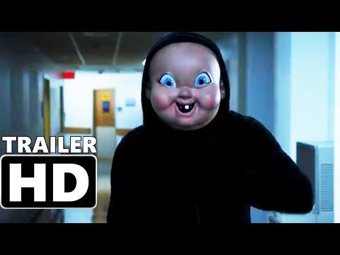 HAPPY DEATH DAY 2U - Trailer #1 (2019) Horror Movie