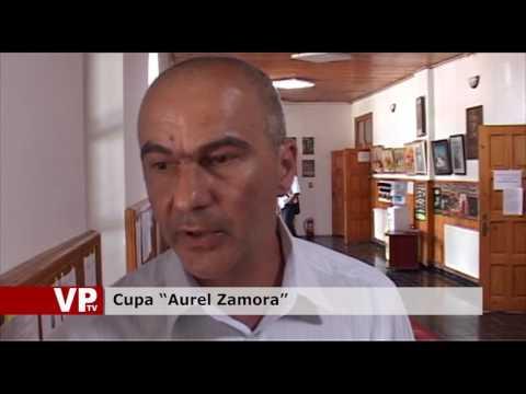 """Cupa """"Aurel Zamora"""""""