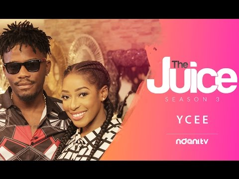 Watch Ycee Talk About His Rise To Stardom On The Juice