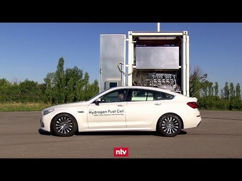 Die deutschen Autohersteller einigen sich über ihre Elektro-Strategie / n-tv