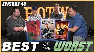 Video Best of the Worst: Parole Violators, Future Force, and Geteven MP3, 3GP, MP4, WEBM, AVI, FLV Februari 2018