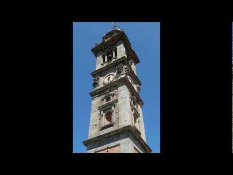 Le campane a festa di San Vittore