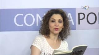 Contraponto | Entrevista com Daniel Morais | Flores Raras