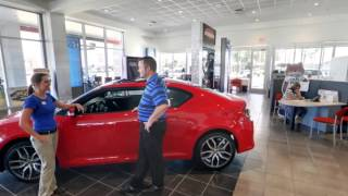 "Opelousas (LA) United States  city photos gallery : Courvelle Toyota / Scion – ""Happy Town"" U.S.A. 