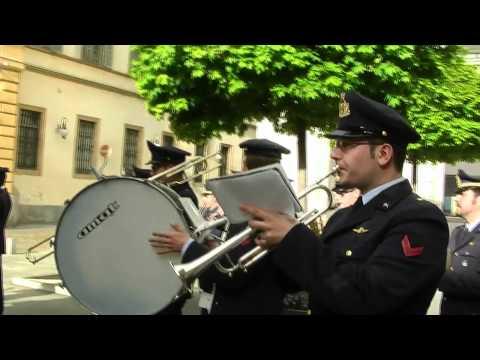 Fanfara della Prima Regione Aerea dell'Aeronautica Militare Italiana, parte VII