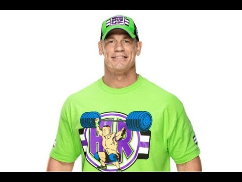 Video John Cena Theme Song (The Time Is Now) + Arena Effects [By WWE TV download in MP3, 3GP, MP4, WEBM, AVI, FLV January 2017