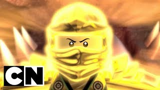 Video LEGO Ninjago | Rise of the Spinjitzu Master (Bahasa Indonesia) | Cartoon Network MP3, 3GP, MP4, WEBM, AVI, FLV Juni 2019