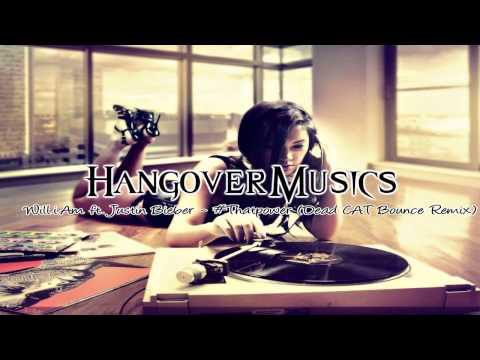Will.i.Am ft. Justin Bieber – #Thatpower (Dead CAT Bounce Remix)