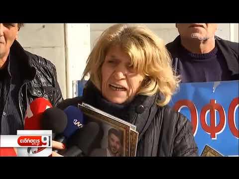 Δολοφονία Μ. Παπαγεωργίου: Καταπέλτης κατά του βασικού κατηγορουμένου οι καταθέσεις | 19/12/18 | ΕΡΤ