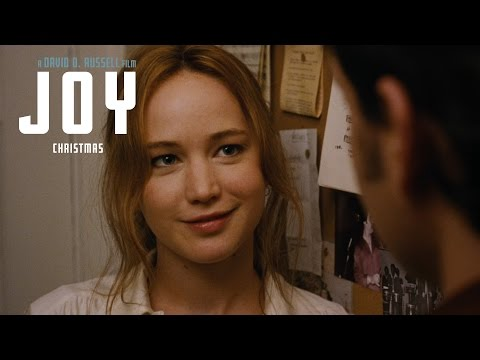 Joy (TV Spot 'Dream')