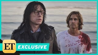 Video 'The Room' Stars Tommy Wiseau and Greg Sestero Talk Reuniting For 'Best F(r)iends' (Exclusive) MP3, 3GP, MP4, WEBM, AVI, FLV September 2018