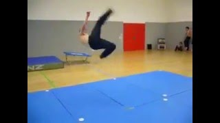 Trainingssampler - Extreme Martial Arts ( XMA )