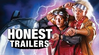 Video Honest Trailers - Back to the Future MP3, 3GP, MP4, WEBM, AVI, FLV Oktober 2018
