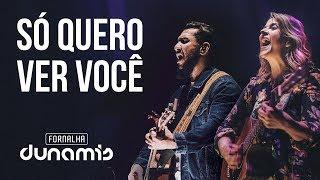 Download Lagu Só Quero Ver Você + There is Only One - Laura Souguellis & Rodolfo Abrantes // DVD FornalhaOficial Mp3
